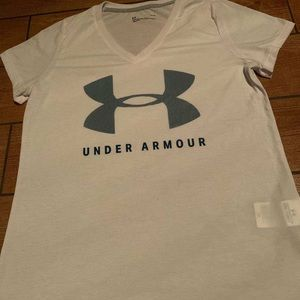 Under armour tee nwot